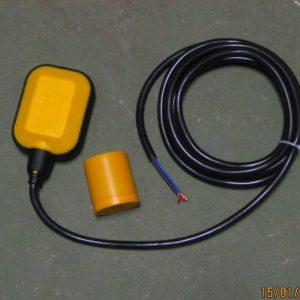 Boya interruptor de nivel agua limpia