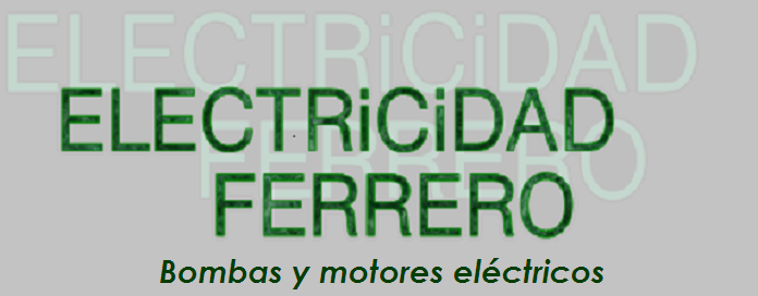 Electricidad Ferrero | Calle Merinas, 2 Local – Bajo Izq. 49025 Zamora